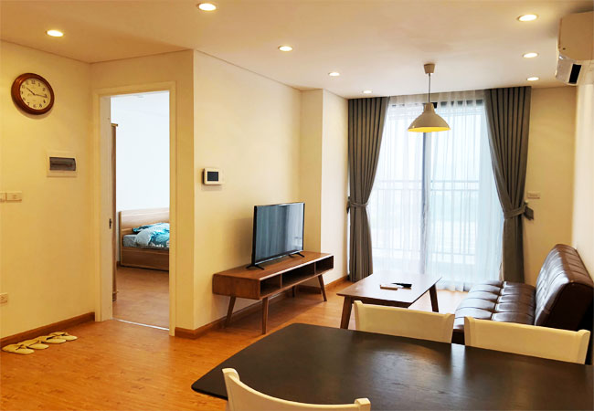 01 bedroom apartment for rent in Hong Kong Tower