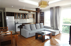 01 bedroom apartment for rent in Tay Ho District