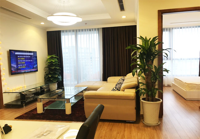 03 bedroom apartment for rent in Park Hill, Times City