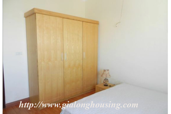03 bedrooms apartment for rent in Dong da District 11