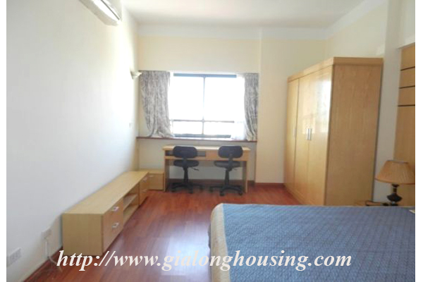 03 bedrooms apartment for rent in Dong da District 8