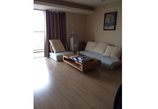 2 bedroom apartment for rent in Sky City 88 Lang Ha
