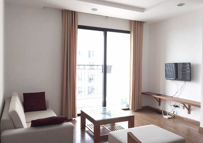 2 bedroom apartment for rent in T6 Times City