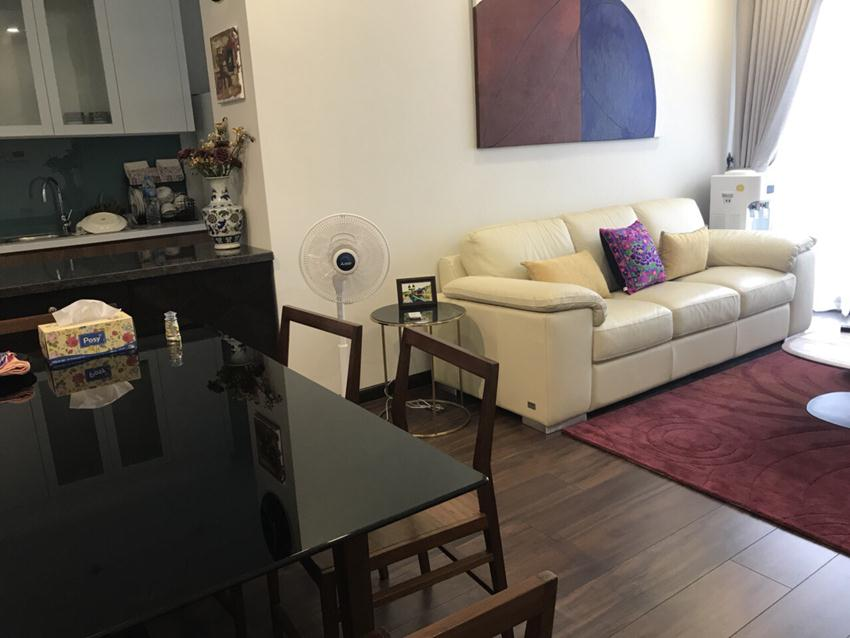 2 bedroom apartment in Discovery Complex for rent