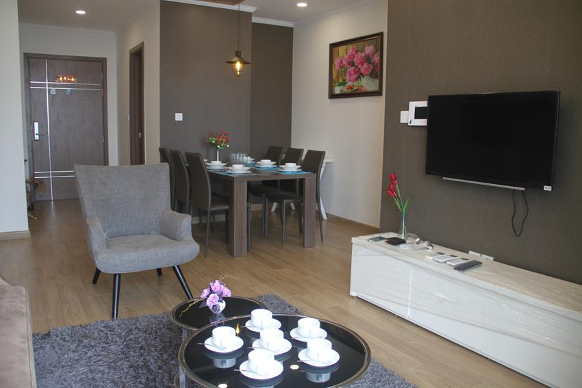 2 bedroom apartment in Gardenia Tu Liem