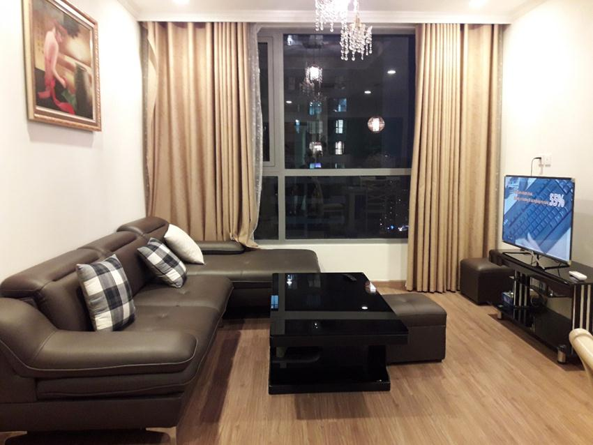 2 bedroom apartment in Park 1 for rent