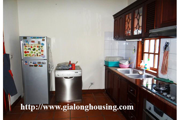Large and beautiful villa with swimming pool in Tay Ho Hanoi 11