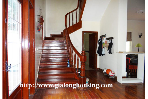 Large and beautiful villa with swimming pool in Tay Ho Hanoi 16