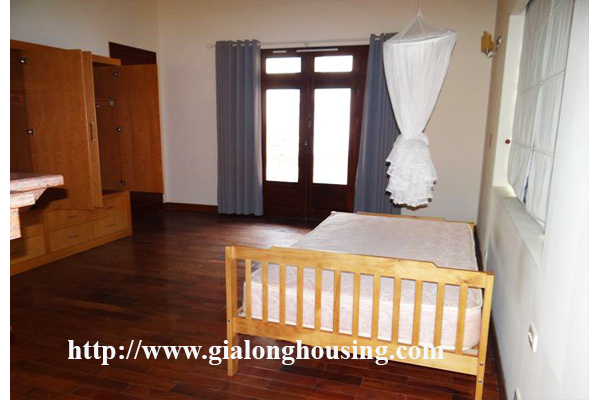 Large and beautiful villa with swimming pool in Tay Ho Hanoi 17