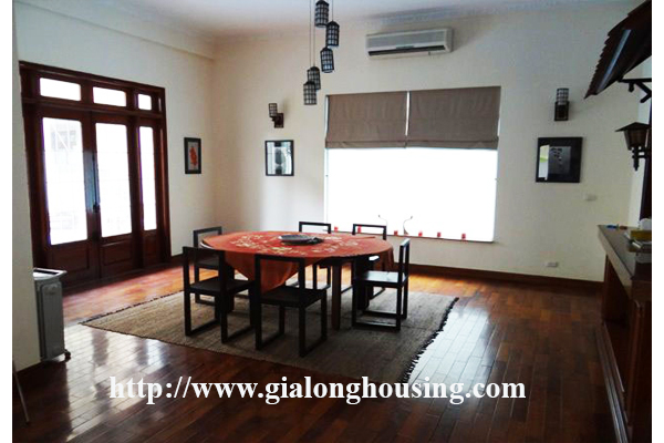 Large and beautiful villa with swimming pool in Tay Ho Hanoi 8