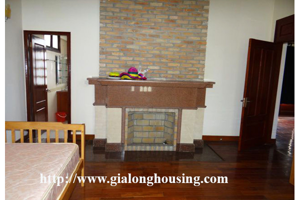 Large and beautiful villa with swimming pool in Tay Ho Hanoi 19