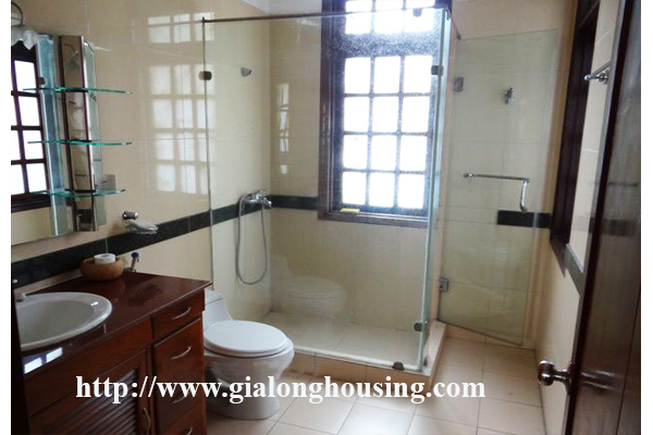 Large and beautiful villa with swimming pool in Tay Ho Hanoi 2