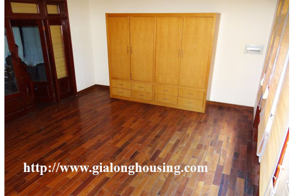 Large and beautiful villa with swimming pool in Tay Ho Hanoi 3