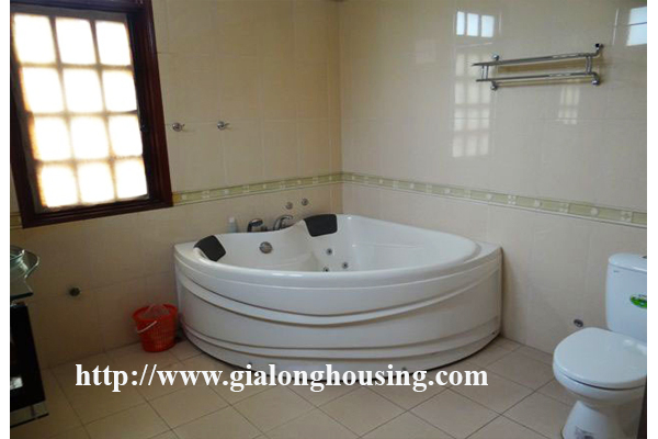 Large and beautiful villa with swimming pool in Tay Ho Hanoi 6
