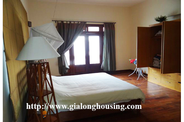 Large and beautiful villa with swimming pool in Tay Ho Hanoi 7