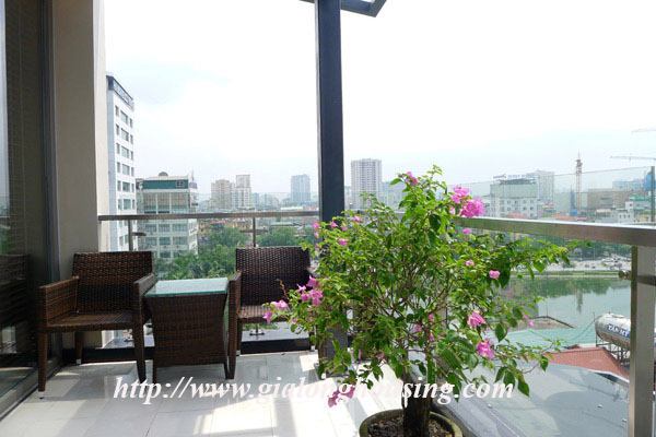 Lotte Tower penthouse - Luxury apartment for you 2