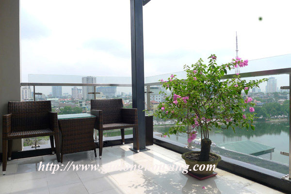 Lotte Tower penthouse - Luxury apartment for you 3