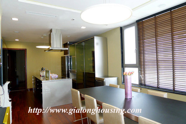 Lotte Tower penthouse - Luxury apartment for you 12