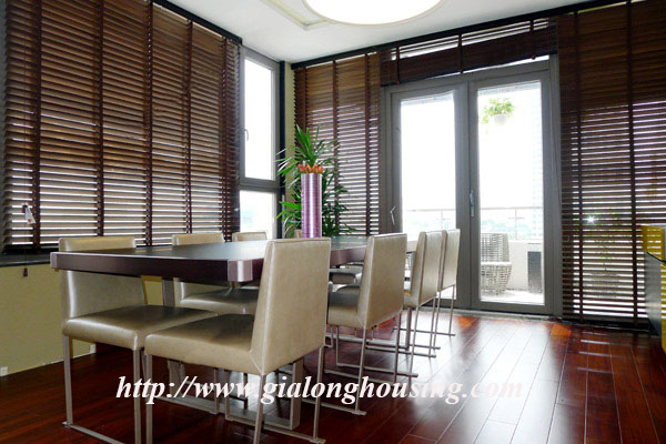 Lotte Tower penthouse - Luxury apartment for you 13