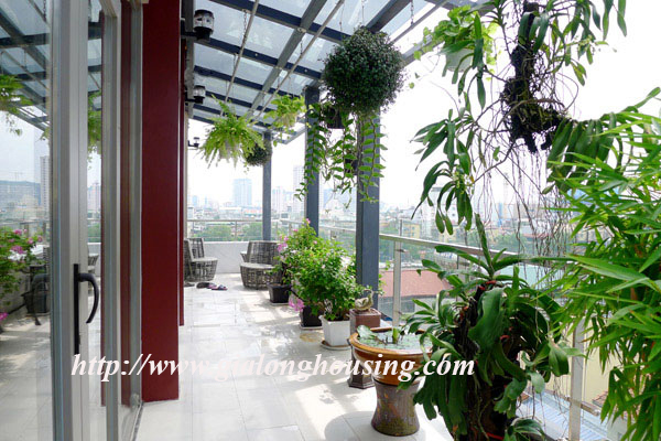 Lotte Tower penthouse - Luxury apartment for you 16
