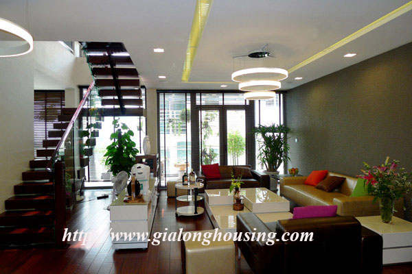 Lotte Tower penthouse - Luxury apartment for you 9