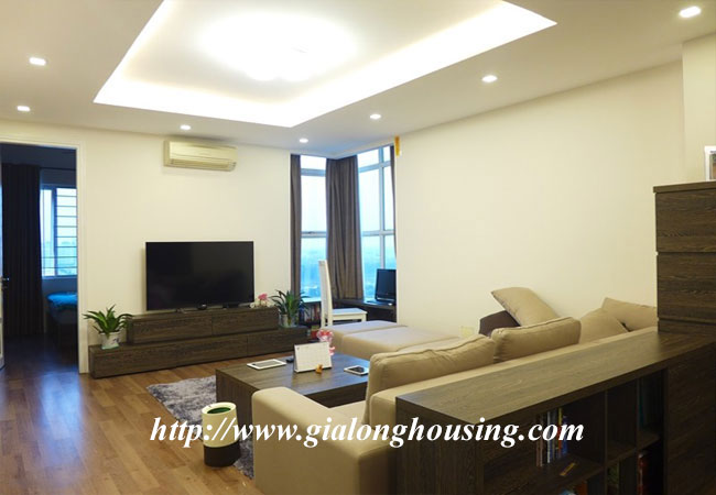 Modern And Nice Style Apartment For Rent In G Building 1