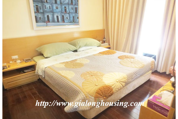 Wonderful house for rent in Hoan Kiem district, French style 3