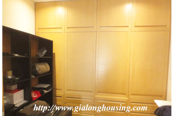Wonderful house for rent in Hoan Kiem district, French style 5
