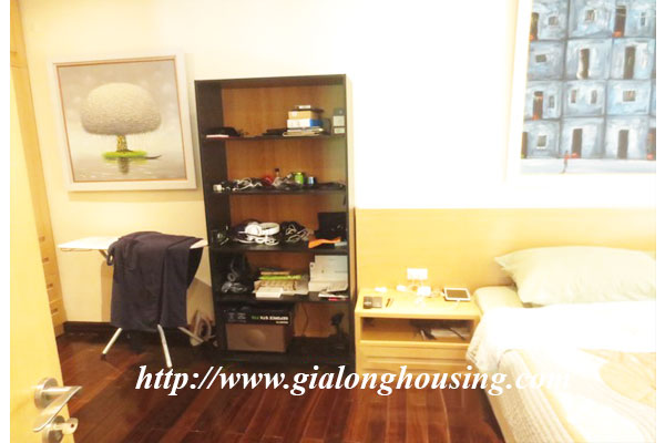 Wonderful house for rent in Hoan Kiem district, French style 7