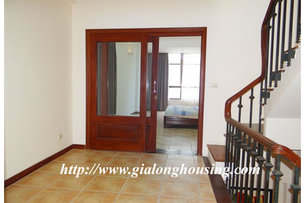 Bright house for rent in Hoan Kiem district 12