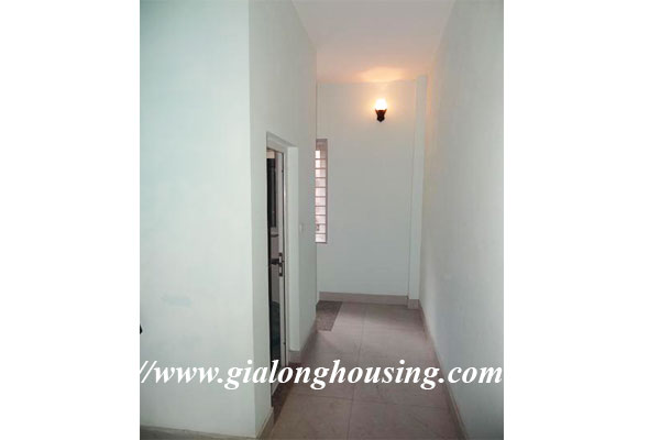 Fully furnished house in Kham Thien for rent 8