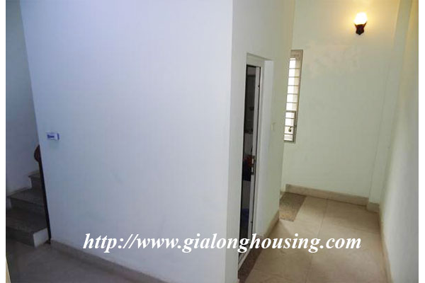 Fully furnished house in Kham Thien for rent 12