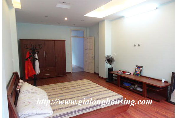 Fully furnished house in Kham Thien for rent 15