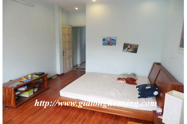 Fully furnished house in Kham Thien for rent 18