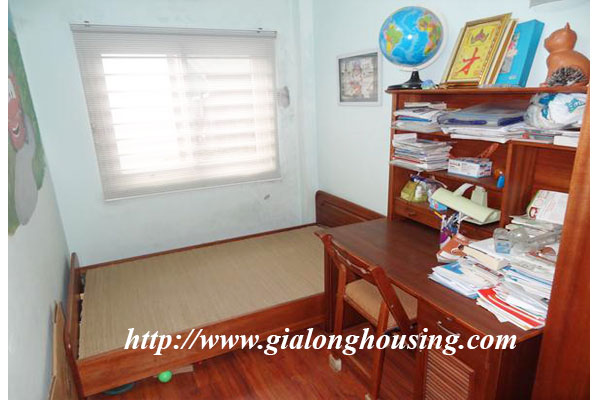 Fully furnished house in Kham Thien for rent 20