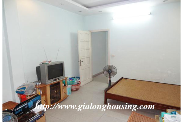 Fully furnished house in Kham Thien for rent 4