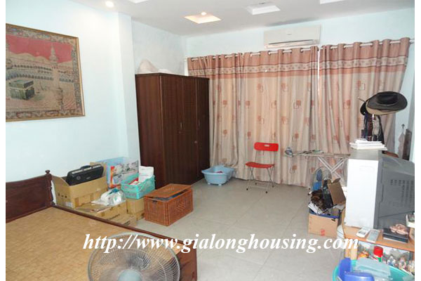 Fully furnished house in Kham Thien for rent 2