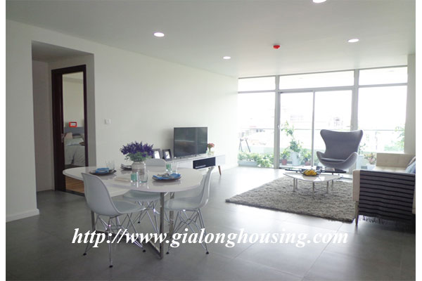Serviced Fully Furnished Apartment In Watermark Westlake