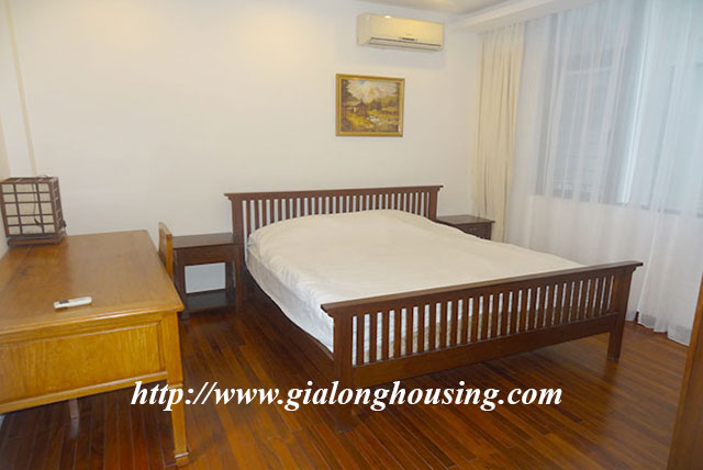 Duplex apartment in Xom Chua, Dang Thai Mai street for rent 10