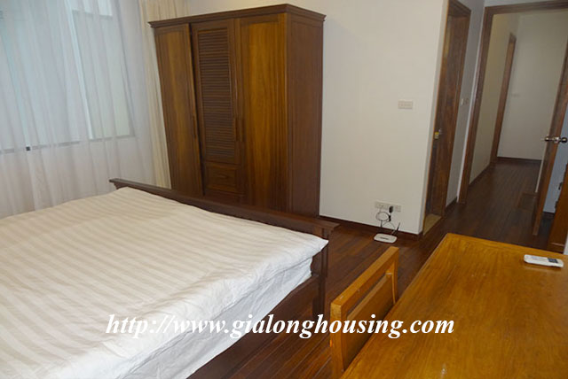 Duplex apartment in Xom Chua, Dang Thai Mai street for rent 11