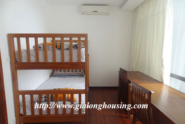 Duplex apartment in Xom Chua, Dang Thai Mai street for rent 12