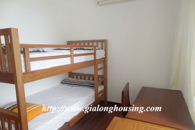 Duplex apartment in Xom Chua, Dang Thai Mai street for rent 13