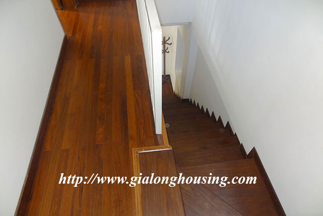 Duplex apartment in Xom Chua, Dang Thai Mai street for rent 16