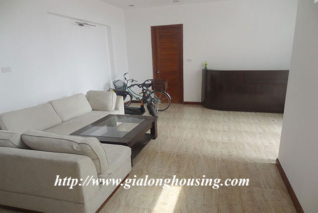Duplex apartment in Xom Chua, Dang Thai Mai street for rent 17