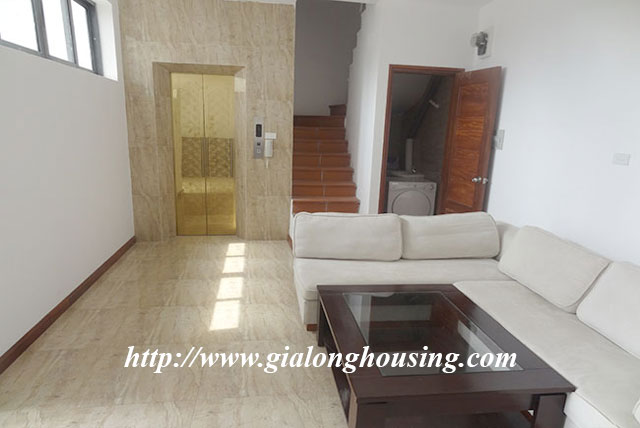 Duplex apartment in Xom Chua, Dang Thai Mai street for rent 18