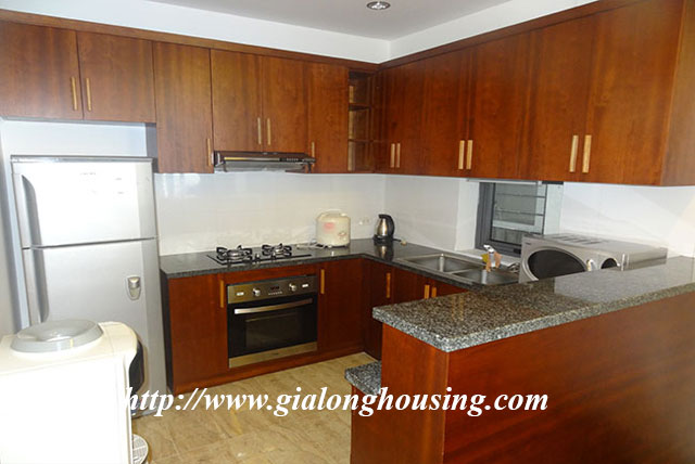 Duplex apartment in Xom Chua, Dang Thai Mai street for rent 6