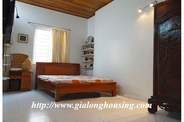Nice house with garden in Hoang Hoa Tham, Ba Dinh district 13