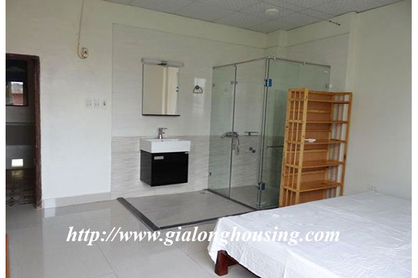 Nice house with garden in Hoang Hoa Tham, Ba Dinh district 15