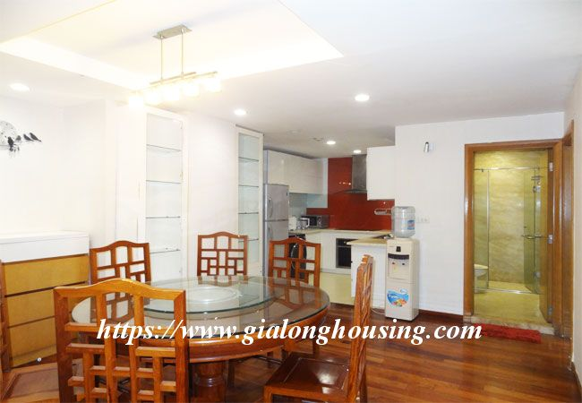 Beautiful 2 bedroom apartment for rent in Pacific 10