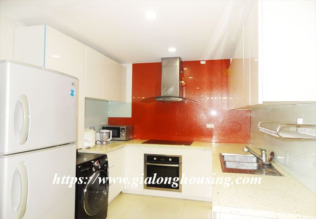 Beautiful 2 bedroom apartment for rent in Pacific 12